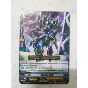 Vanguard! Blaster Dark Bt04