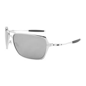Ver mais Oakley Inmate · Oculos Inmate Espelhado Prata Polarizado Cod34758 90debb3c01