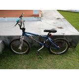 Bicicleta Pro X Serie 8