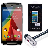 Pelicula Vidro Temperado Motorola Moto G 1 2 3 - G1 G2 G3 G4