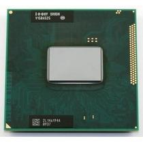 Processador Intel® Core I3-2350m (3m Cache, 2.30 Ghz) Sr0dn