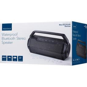 Bocina Bluetooth Insignia By Best Buy A Prueba De Agua