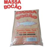 Massa Para Pesca Pão C/ Camarão Especial P/ Tainha/parati