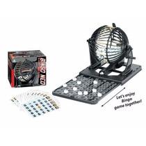 Bingo Lotto Neo Metal Version