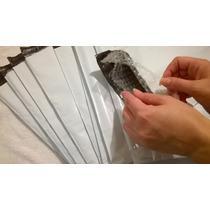 Envelope Plástico De Segurança Com Bolha 19x25 (100 Pçs).