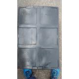 Cajas De Plástico Con Tapa $80