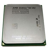 Micro Amd Athlon X2 5200 2.7 Ghz Am2 Imperdible! Obelisco