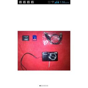 Camara Samsung 12.2m