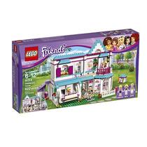 Lego Friends Stephanie