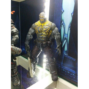 Exclusivo Comic Con Gears Of War Lambent Locust Granadier