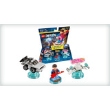 Lego Dimensions 71201 Level Pack Back To The Future 94 Pzas
