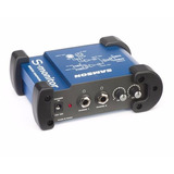 Samson S-monitor - Mini Monitor / Amplificador De Auriculare