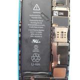 Bateria Original Iphone 5c Usada Categoria De Uso B