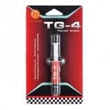 Pasta Térmica Thermaltake Tg-04 3.3 Alta Conduc Surco Wilson