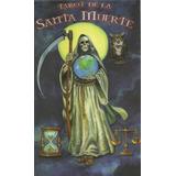 Tarot De La Santa Muerte Mazo De 80 Cartas