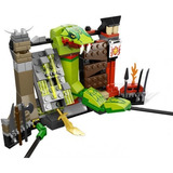 Juegos Armables Niños Lego Ninjago - Set De Entrenamiento