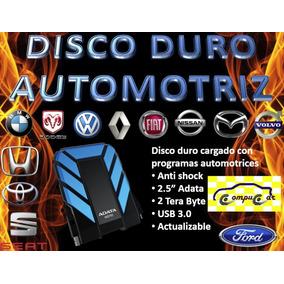 Disco Duro Automotriz Mitchell Ondemand, Alldata, Elsawin...