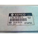 Computadora Hyundai Elantra 1.6 Automatic Kefico 39140-26725