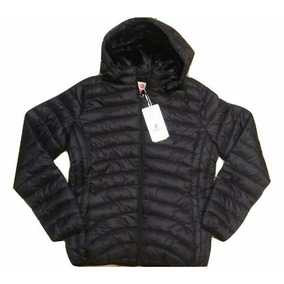 Campera Mujer Dama Inflable Con Piel L A 3xl Marca Tmill