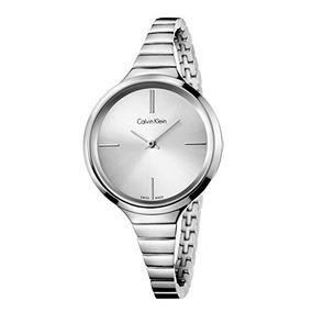 Calvin Klein K4u Reloj De Pulsera Para Mujer Lively