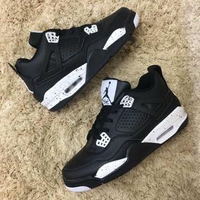 Tenis Nike Air Jordan Retro 4