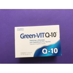 Green Vit Q10