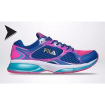 Zapatillas Tenis Flow 2.0 Mujer Liquidacion! Est. Puan