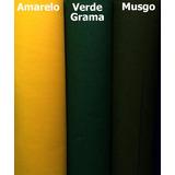 Carpete Eventos Varias Cores 1 Metro X 2 Metros De Largura