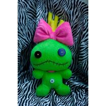 Boneca Xepa Lilo E Stitch Disney