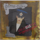 Disco Culture Club The War Song