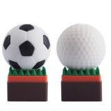 Pendrive Personajes 8 Gb Diseños Pelota Futbol Basquet Golf