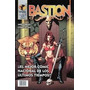 Comic Bastion Comix Vol. 4 Gargola Zona Devoto