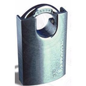 Cadeado Mul-t-lock G-55p Com Haste De Proteção