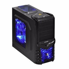 Cpu Pc Gamer Amd Fx 8320 Hyper 8gb Hd 500 Fonte 500w