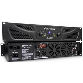Power Crown Xli3500. Nuevo Y Original.