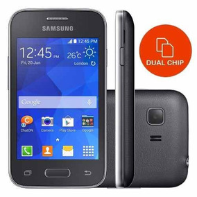 Samsung Galaxy Young 2 Pro G130 - Dual Chip, 3g 3mp - Novo