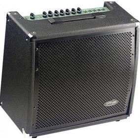 Amplificador De Guitarra Stagg Ga 60r Peça Única C/ Nf