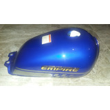 Tanque De Gasolina Para Moto Empire Owen 2013