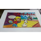 -revista Chifuleta Suplemento Radiolandia 2000 Numero 2700