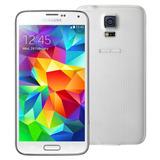 Celular Samsung Galaxy S5 G900 4g 16gb 16mpx Vitrine + Nf