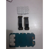 Nokia 5200 Repuestos