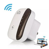 Repetidor Amplificador Inalambrico De Wifi 300 Mbps