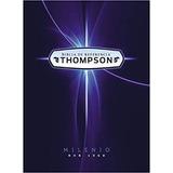 Biblia De Referencia Thompson Milenio Rvr 1960 ( Edición Es
