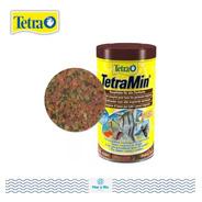 Ração Tetramin Para Peixes Tropicais Tetra 200g
