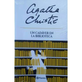 Un Cadaver En La Biblioteca - Agatha Christie