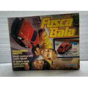 Fusca Bala - Glasslite