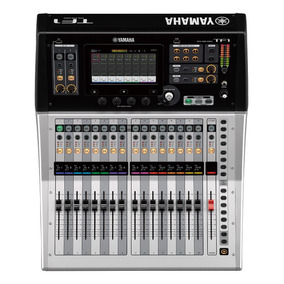 Mesa Digital Yamaha Tf1 | Usb | Original | Nfe | Garantia!!