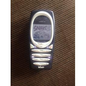 Nokia 2280 Sem Bateria E Tampa Traseira