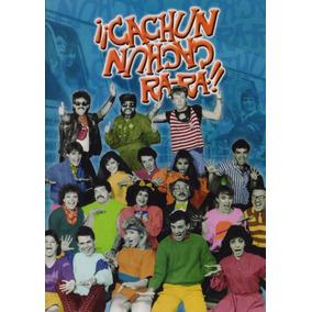 Cachun Cachun Ra Ra Eugenio Derbez Serie Dvd