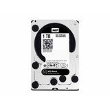 Disco Duro Western Digital Black Wd1003fzex, 1tb, Sata 6 Gb/
